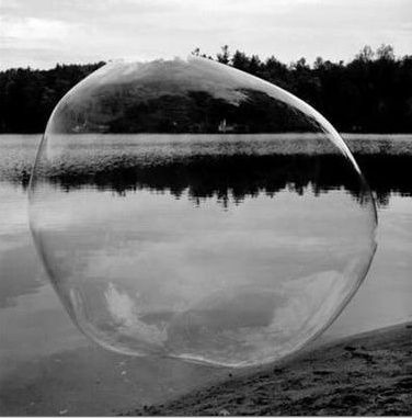 Katherine Knight, Bubble.