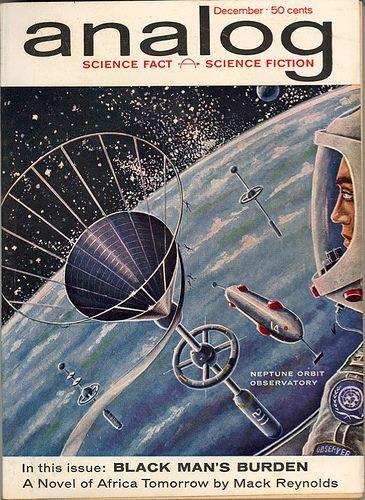Analog Magazines 99