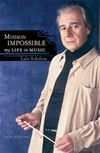 Lalo Schifrin, musician and composer of countless movie and TV scores, from Mission: Impossible to Dirty Harry. Schifrin was bornBoris Claudio Schifrinin Buenos AirestoJewishparents