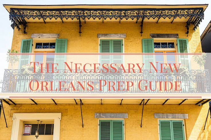 New Orleans is arguably one of the best cities to visit in America for its range of cuisine and sights. Here's our guide for what to eat and what you can't miss.