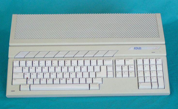 The Atari ST