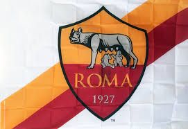 Billedresultat for AS Roma