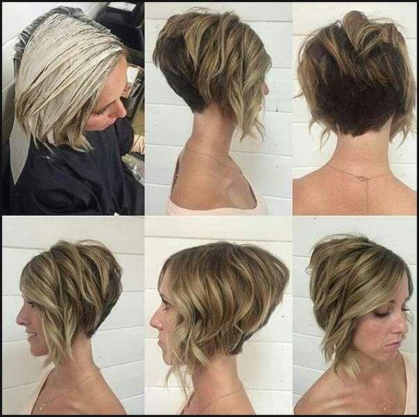 Die Besten 25 Frisuren Nacken Kurz Deckhaar Lang Ideen Auf Einfache Frisuren Hair Styles Short Hair Styles Hair