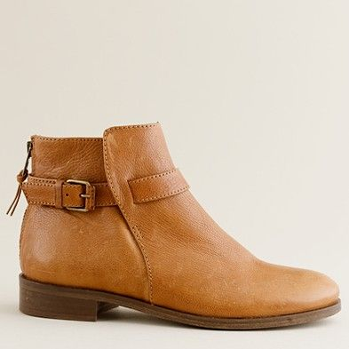 Emmett ankle boots