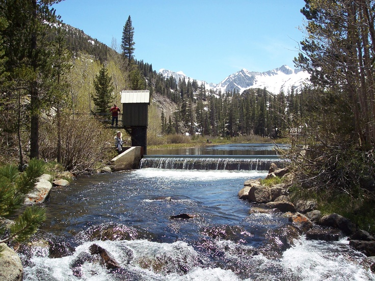 1000 images about high sierras on pinterest lakes fish for Bishop ca fishing