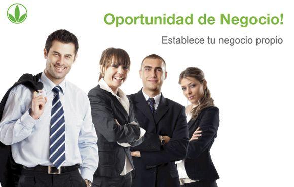 Oportunidad de negocio y productos Herbalife. Venta directa de productos. Trabajar en casa independiente.