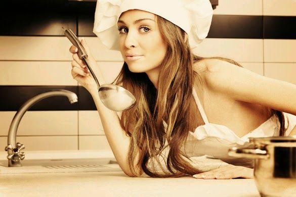 Κολπάκια που θα απογειώσουν την κουζίνα σας! - Νέα Διατροφής