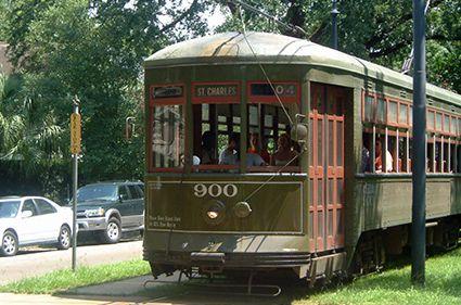 Sorteo de un viaje para dos personas a Nueva Orleans
