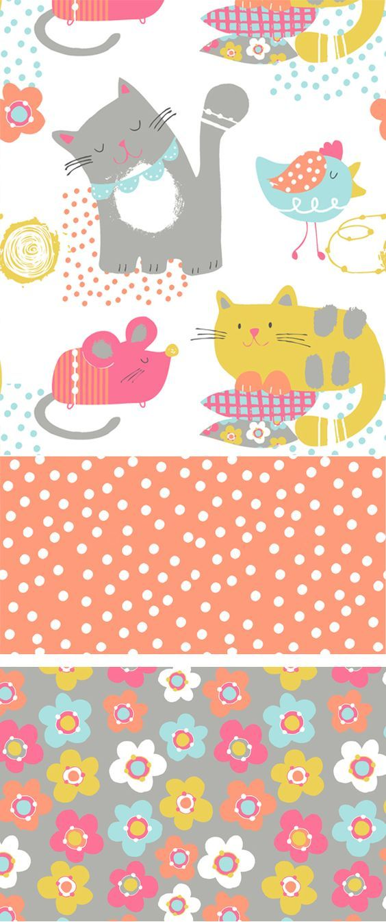 Papel estampado ♡: