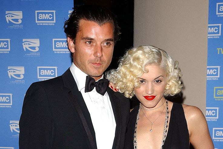 Gwen Stefani and Gavin Rossdale's Former Nanny Is Expecting a Baby Boy