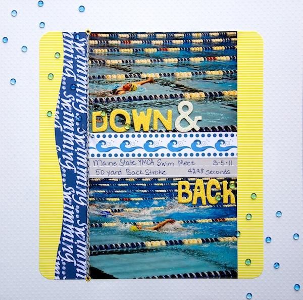3080 Best Scrapbooking Images On Pinterest Scrapbook Layouts