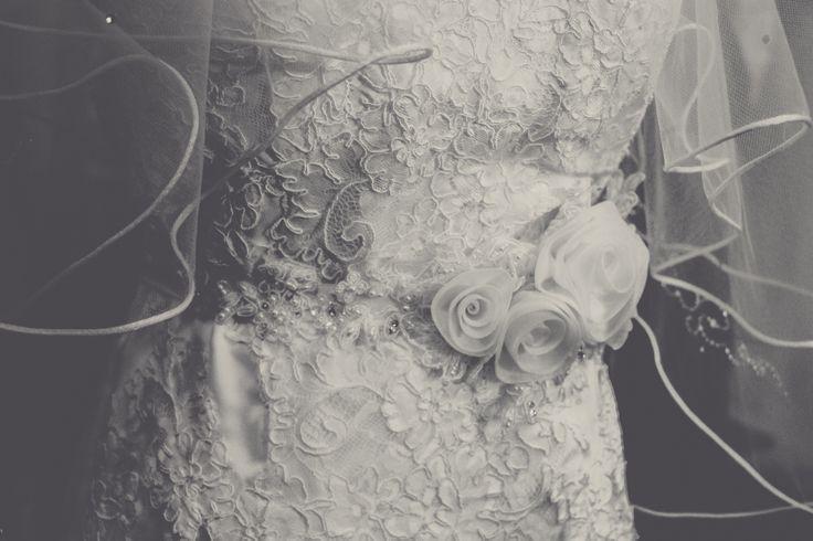 Carrie Johnson Bridal #WeddingDress