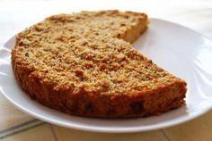 Ovocný jáhlový koláč i pro začínající pekařky :-). Jáhlové koláče jsou v naší rodině moc vítané. Na tento koláč lze totiž použít úplně cokoliv. Máš ráda tvaroh