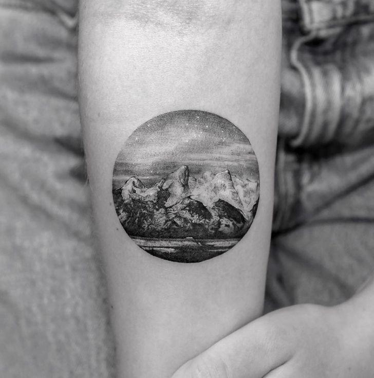Created bySanghyuk Ko | Tattoo.com