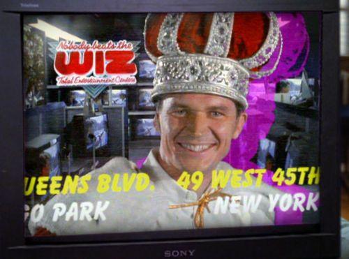 12. The Wiz .