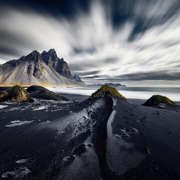 Vestrahorn Iceland by Etienne Ruff on 500px