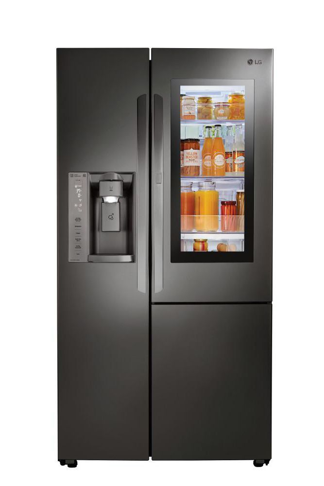 The Best Refrigerators Of 2020 According To Kitchen Appliance Experts Best Refrigerator Refrigerator Smart Fridge