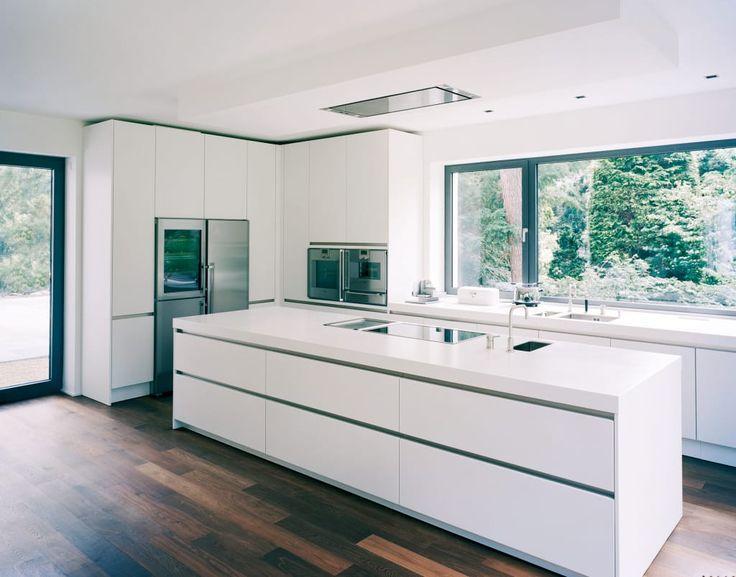37 best #Design Kitchen - NODSTA images on Pinterest Modern - holz stahl interieur junggesellenwohnung