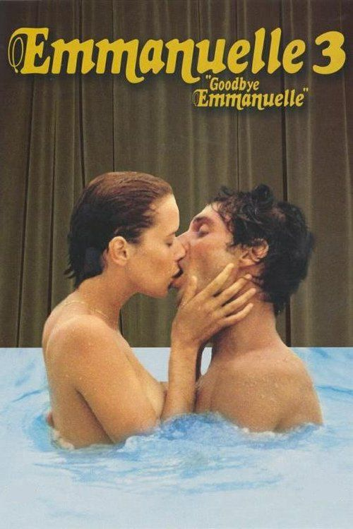 Emmanuelle 3 Full Movie Online 1977