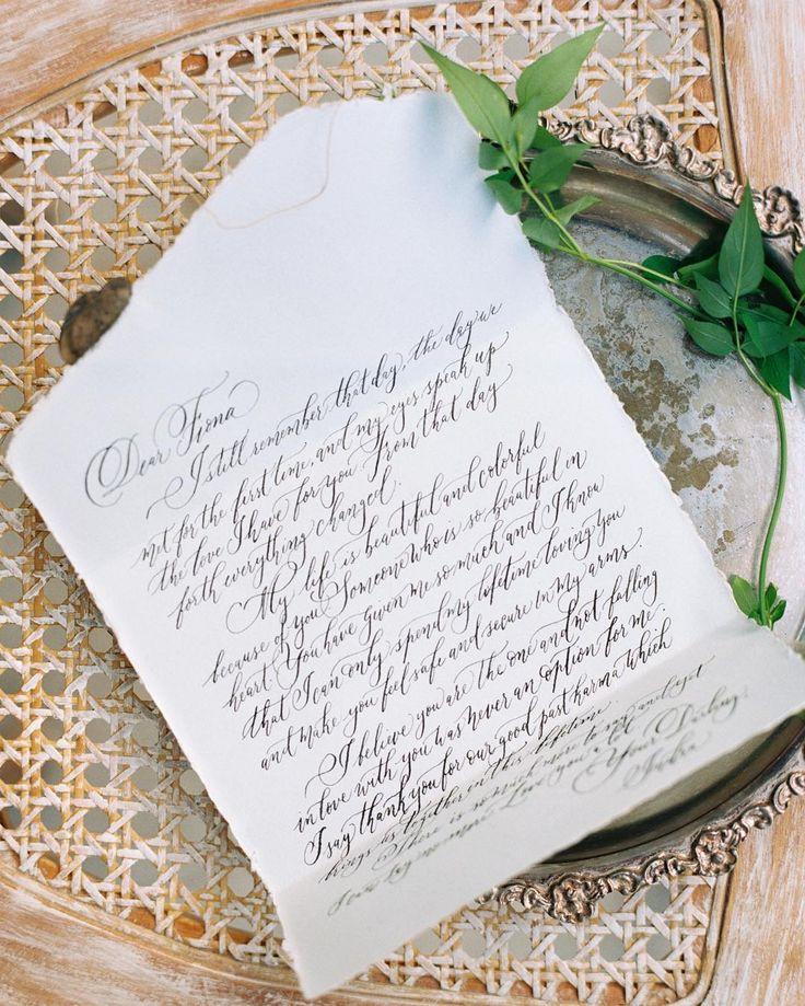 Love letter on my favorite Amalfi paper. . . @thinkofastar  @erichmcvey