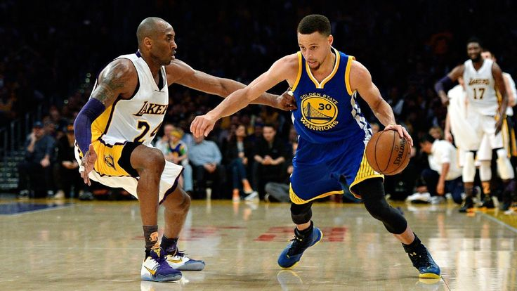 Prices soar for historic Los Angeles Lakers, Golden State Warriors games