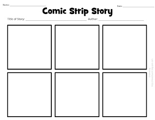 27 best ideas about worksheets and templates on pinterest for Comic strip bubble template