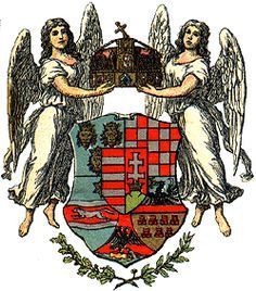 1000+ images about Hungary on Pinterest   Coat Of Arms, Austro ...