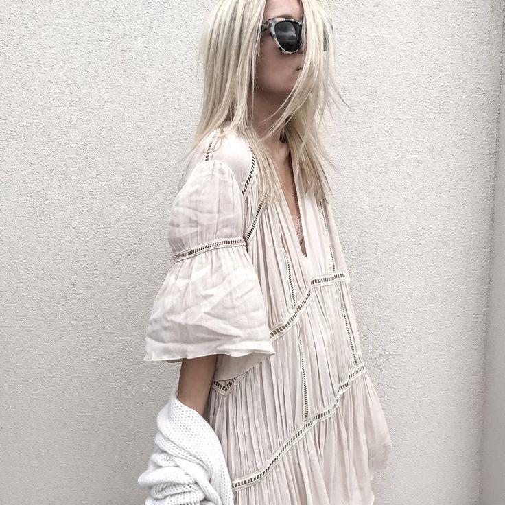 cabananewyork.com   IRO Lahina Dress
