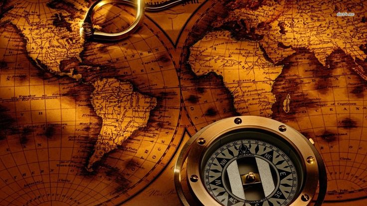 Beautiful compass picture - compass category
