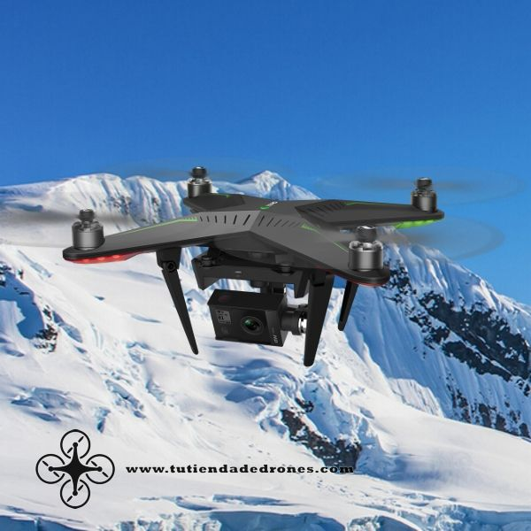 Dron Zero Explorer Xplorer Pro FPV 5.8G RC Quadcóptero For GoPro 3 4 -- 893,85€
