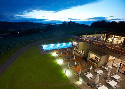 Loisium Wine & Spa Resort, Suedsteiermark, Austria