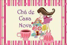 Chá de Casa Nova – Kit Completo