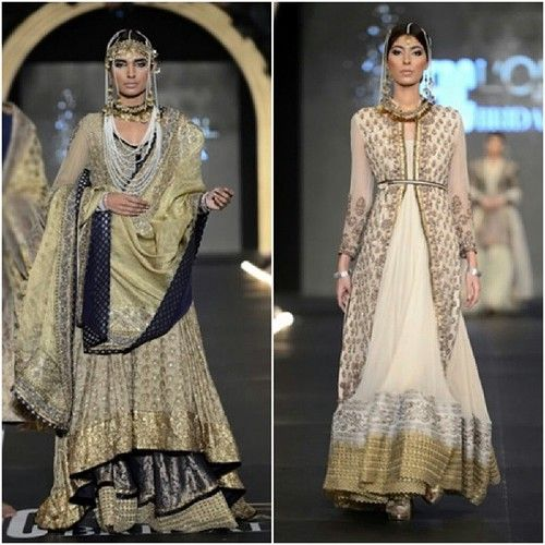 Fahad Hussayn's collection at #PLBW