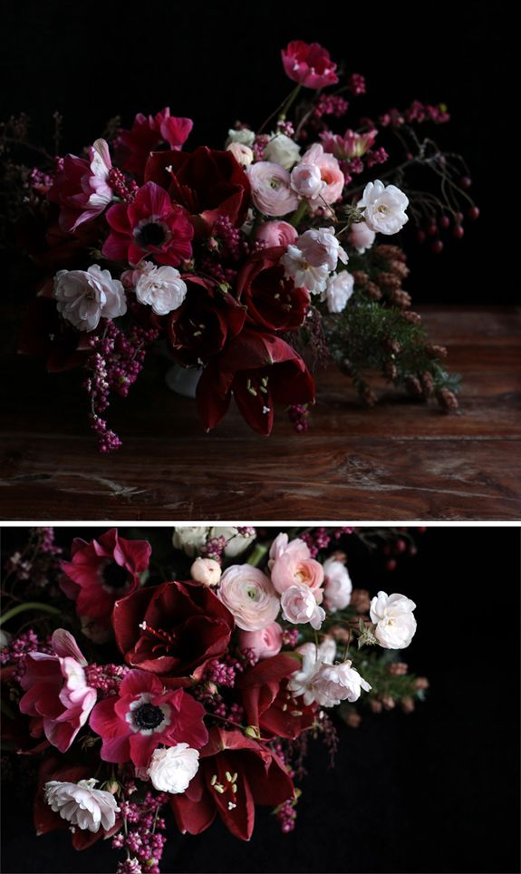 DIY FLORAL ARRANGEMENT WITH MCKENZIE POWELL - Besotted
