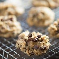 Peanut Butter Oatmeal Chocolate Chip Cookies — Buns In My Oven