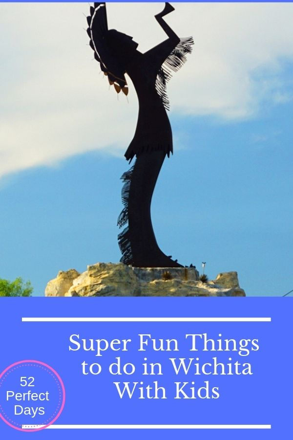 Fun Things To Do In Wichita Ks With Kids North America Travel Fun Things To Do Nature Travel