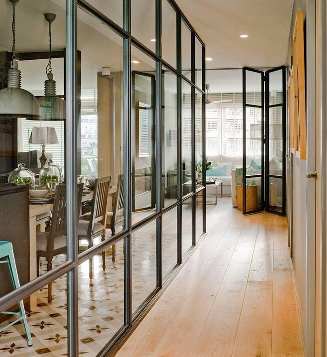Bedroom With Bay Window Bedroom Design Wall Bedroom Curtain Ideas Bedroom Door Cracked Open: 13 Best VENTANAS SEPARADORES INDUSTRIALES Images On