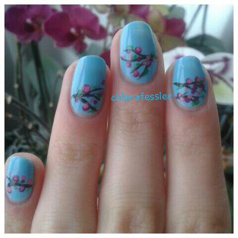 #nail #naildesign #nails #nailart #nailsofinstagram #nailporn #nailaddict #nailpromote #naillaquer #laquer #kiko #nailpolish #nailoftheday #unghie #unghiedelgiorno #smalto #smaltodelgiorno #mani #manicure