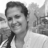 Raw Chef Mélanie Vuillermoz