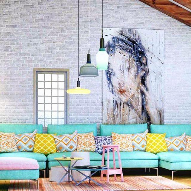 Badie Architects Design Badiearchitects Badieproducts Designspace Designers Architecture Interiordesign Productdesign Mint Whitebrick Lightshades