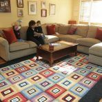 8x10 Area Rug For Large Living Room