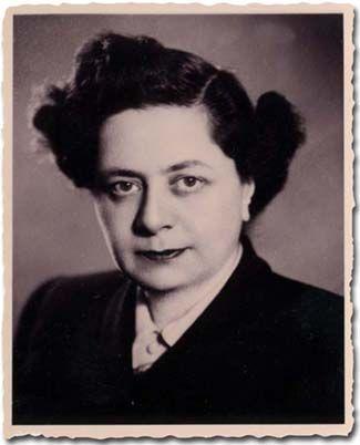 Kamile Şevki Mutlu 1906-1987 İlk Türk kadın patoloğu