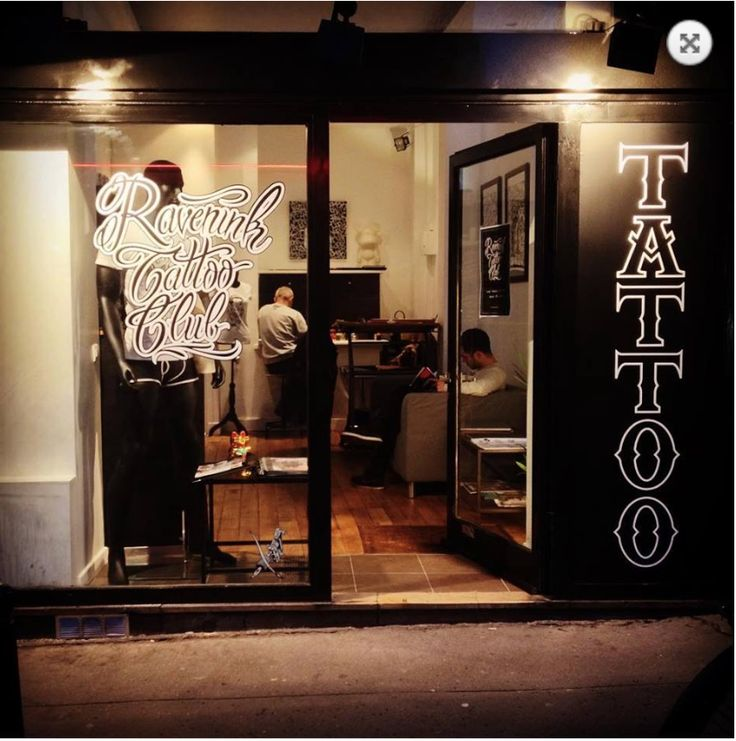Les 25 meilleures id es de la cat gorie salon tatouage paris sur pinterest tattoo paris tatoo - Meilleur salon tatouage paris ...
