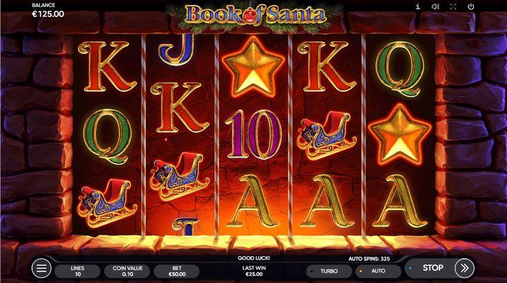 European Casino Online
