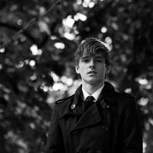 Alex Watson! whaat. he's so good looking...
