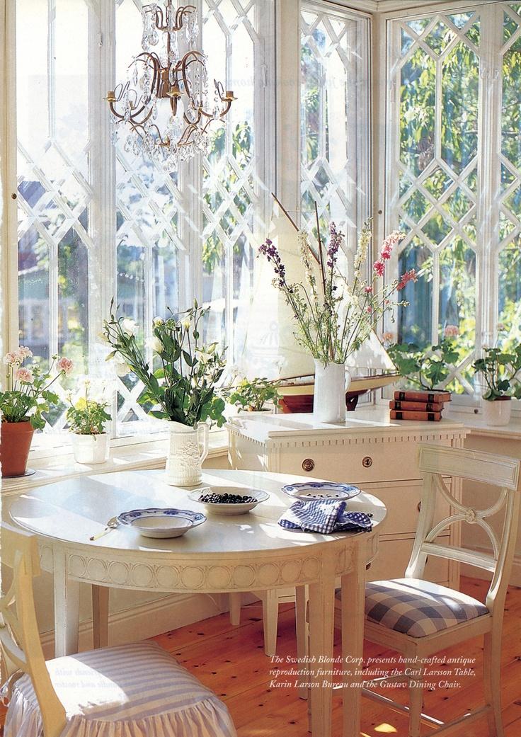 French Style Kitchen Ideas