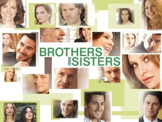 Brothers & Sisters TV Series (2006 - 2011).  Another show that could have gone on and on!  The interaction between the siblings and their mother once their father passes away and his secrets start coming out of the woodwork is very interesting and entertaining.