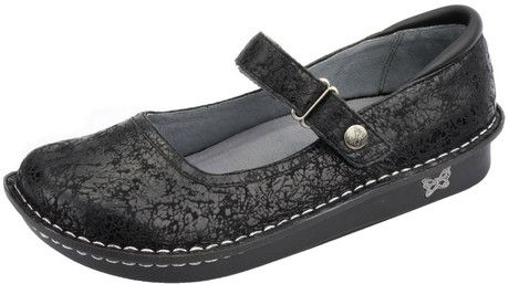 BELLE DESERT BLACK - Quarks Shoes