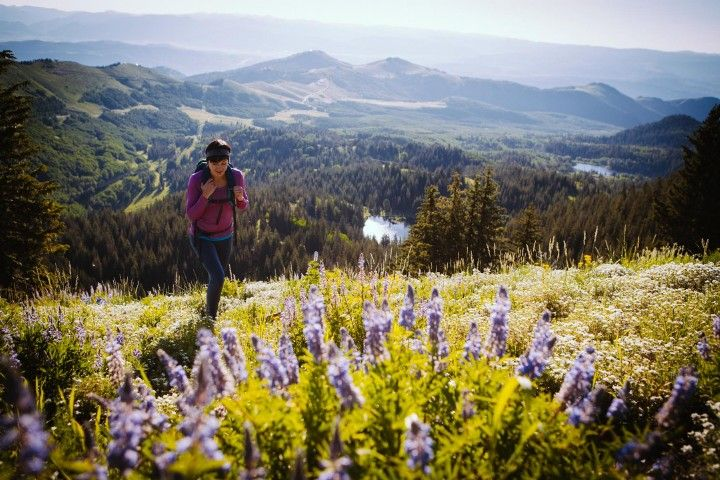 Park City Utah Summer Vacation Guide