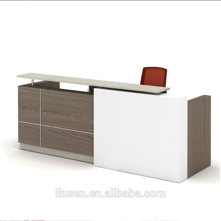 Big Discount Commercial Furniture Office Front Desk